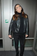 KYM MARSH at 7th For Wish Upon A Sparkle Launch Party in Manchester 12/13/2016