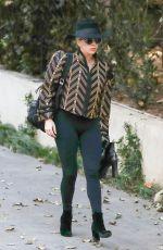 LADY GAGA at Bradley Cooper