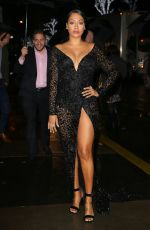 LALA ANTHONY at Alvin Ailey American Dance Theatre Gala in New York 11/30/2016
