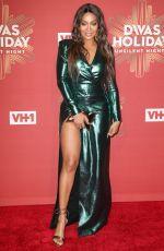 LALA ANTHONY at VH1