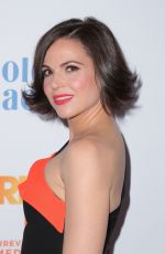LANA PARRILLA at Trevor Project's 2016 Trevorlive in Los Angeles 12/04/2016