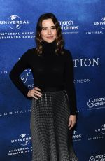 LINDA CARDELLINI at March of Dimes Celebration of Babies in Beverly Hills 12/09/2016