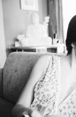 MAIA MITCHELL for Simone Faoro, 2016