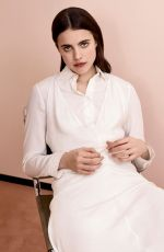 MARGARET QUALLEY for Instyle, 2016