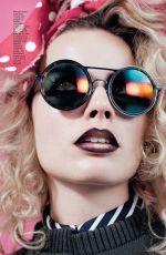 MARGOT ROBBIE for Love Magazine, 2016
