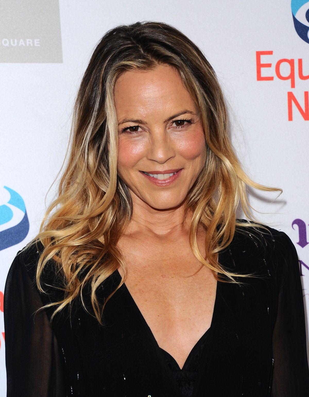 MARIA BELLO at 3rd Annual Make Equality Reality Gala in Beverly Hills 12/05/2016