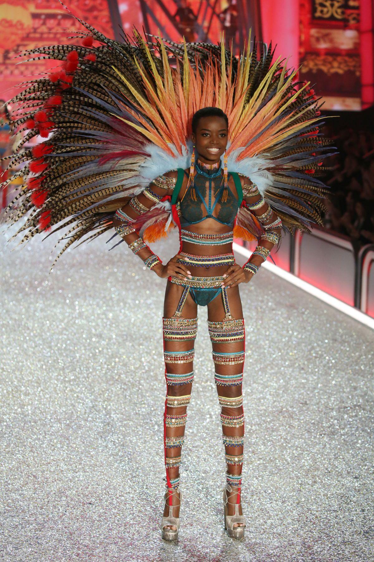 victoria secret fashion show Directed by hamish hamilton, dee koppang o'leary with elsa hosk, adriana lima, alessandra ambrosio, lily aldridge the victoria's secret fashion show is.