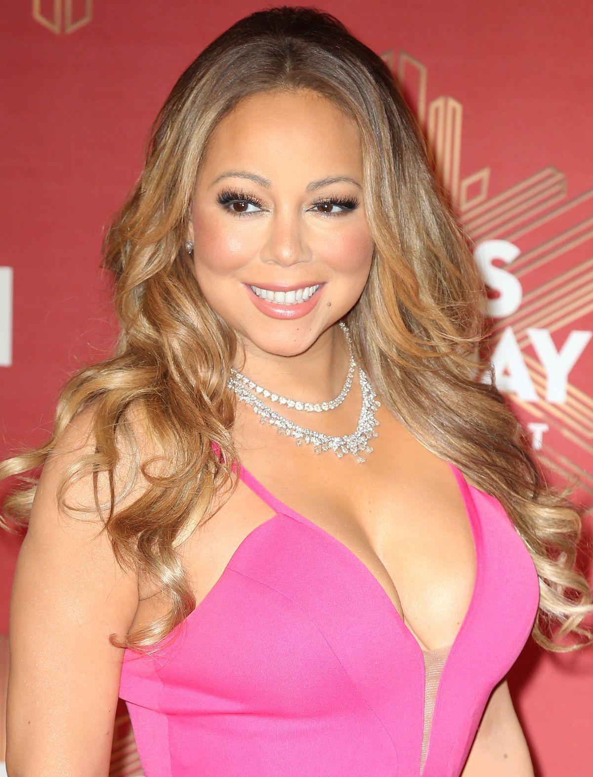 MARIAH CAREY at VH1'... Mariah Carey