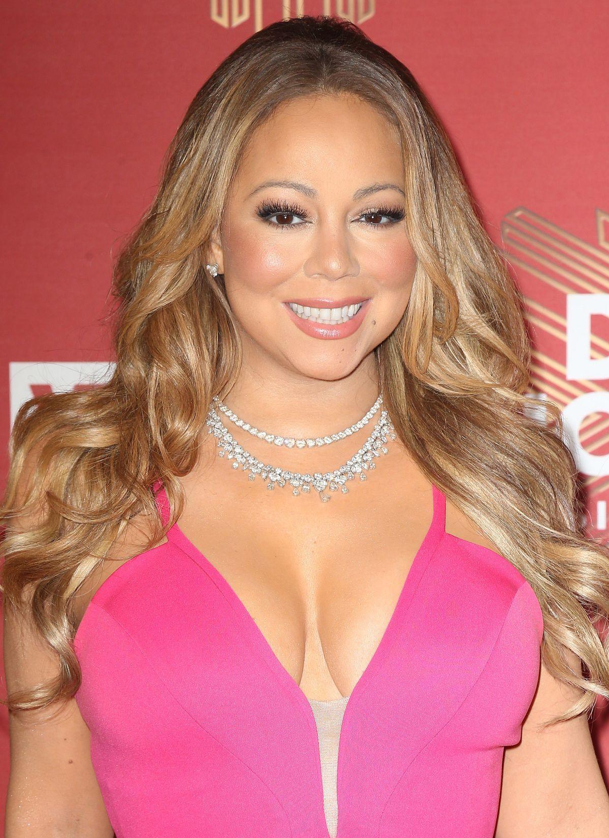 Mariah carey at vh1 s divas holiday unsilent night in new york 12 02 2016 hawtcelebs - Mariah carey diva ...