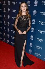MASIELA LUSHA at 2016 Huading Global Film Awards in Los Angeles 12/15/2016