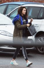 MICHELLE KEEGAN at Dr Medispa Cosmectic Clinic in Loughton 12/13/2016