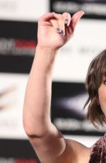 MILLA JOVOVICH - Resident Evil: The Final Chapter Premiere in Tokyo 12/13/2016