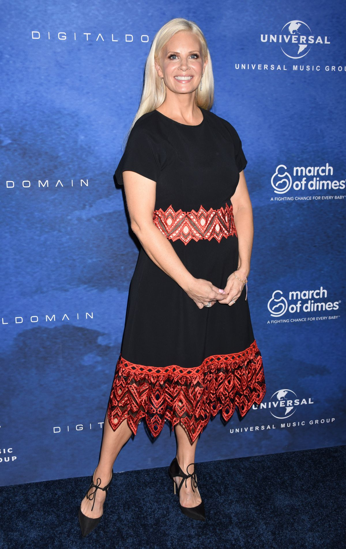 Monica Potter Monica Potter new foto