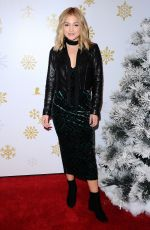 OLIVIA HOLT at Brooks Brothers Celebrates the Holidays with St. Jude Children's Research Hospital 12/03/2016