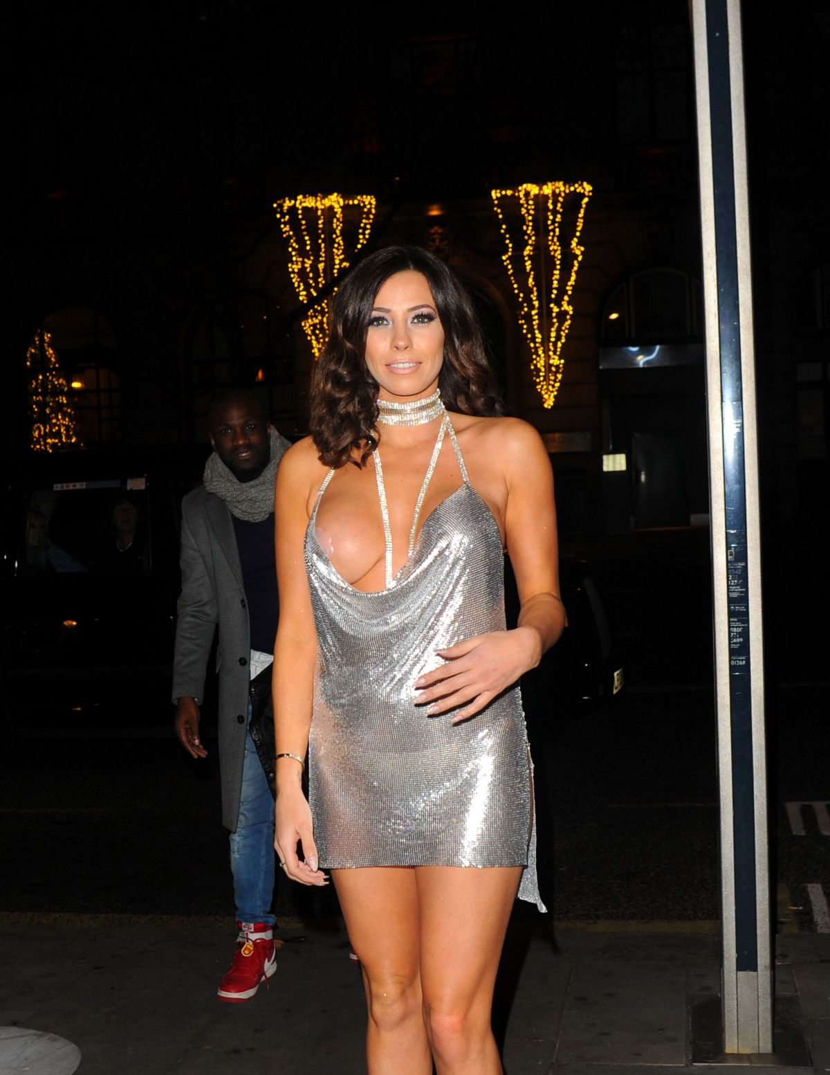 PASCAL CRAYMER at Sixty6 Magazine Launch Party in London 12/07/2016