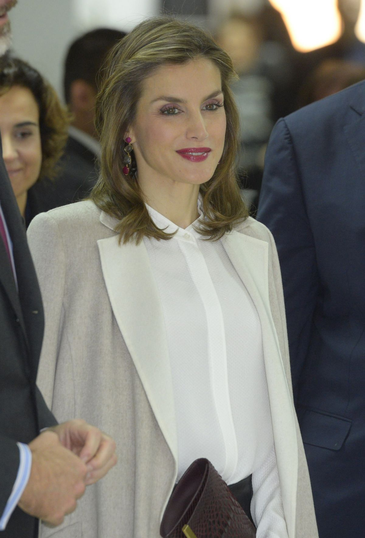 letizia of spain latest news