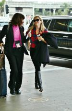 REESE WITHERSPOON Going Through Security at LAX Airport in Los Angeles 12/13/2016