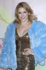 RENEE OLSTEAD at Too Faced