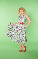 RENEE OLSTEAD for Pinup Girl Clothing