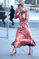 RITA ORA Arrives at Billboard Women in Music 2016 in New York 12/09/2016