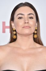 SOPHIE SIMMONS at 'Why Him?' Premiere in Westwood 12/17/2016