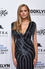 TANYA MITYUSHINA at Sports Illustrated Sportsperson of the Year Awards 2016 in Brooklyn 12/12/2016
