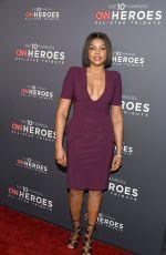 TARAJI P. HENSON at CNN 'Heroes' 2016 in New York 12/11/2016