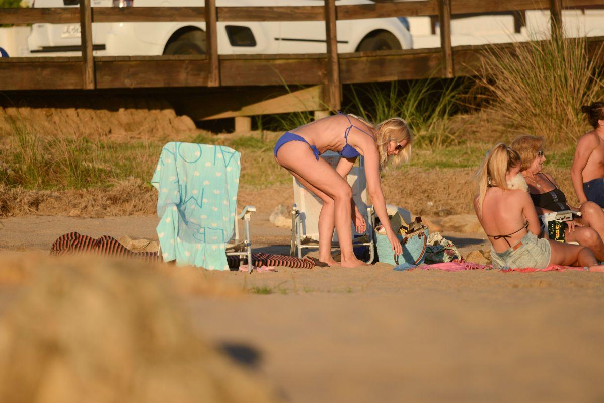 Guia de Surf Uruguay , Maldonado, Punta del Este, Bikini