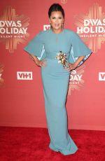 VANESSA WILLIAMS at VH1