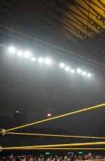 WWE - NXT Live Event in Osaka, December 2016