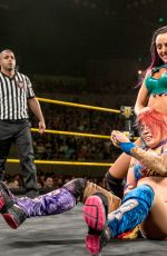 WWE - NXT Live in Melbourne 12/08/2016