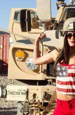 WWE - Tribute To The Troops 2016