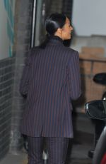 ALESHA DIXON at ITV Studios in London 01/24/2017