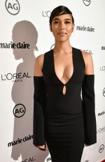 ALEXANDRA SHIPP at Marie Claire's Image Maker Awards 2017 in West Hollywood 01/10/2017