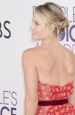 ALI LARTER at 43rd Annual People