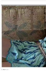AMANDA CREW in GQ Magazine, Tthailand April 2015 Issue