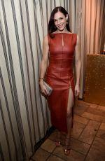 AMANDA RIGHETTI at Entertainment Weekly Celebration of SAG Award Nominees in Los Angeles 01/28/2017
