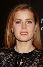 AMY ADAMS at 2016 National Board of Review Gala in New York 01/04/2017