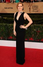 AMY ADAMS at 23rd Annual Screen Actors Guild Awards in Los Angeles 01/29/2017