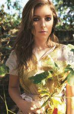 ANNA KENDRICK in Glamour Magazine, UK February 2017 Issue