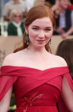 ANNALISE BASSO at 23rd Annual Screen Actors Guild Awards in Los Angeles 01/29/2017