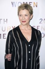 ANNETTE BENING at