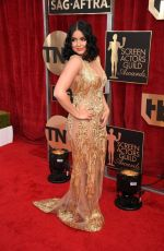ARIEL WINTER at 23rd Annual Screen Actors Guild Awards in Los Angeles 01/29/2017