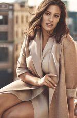ASHYLEY GRAHAM for Marina Rinaldi Spring/Summer 2017