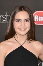 BAILEE MADISON at Ricky Garcia's 18th Birthday Bash in Los Angeles 01/21/2017
