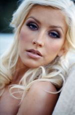 Best from the Past - CHRISTINA AGUILERA for Cosmopolitan Magazine, June 2006
