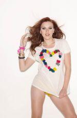 Best from the Past - SCARLETT JOHANSSON for Glamour Magazine, 2009