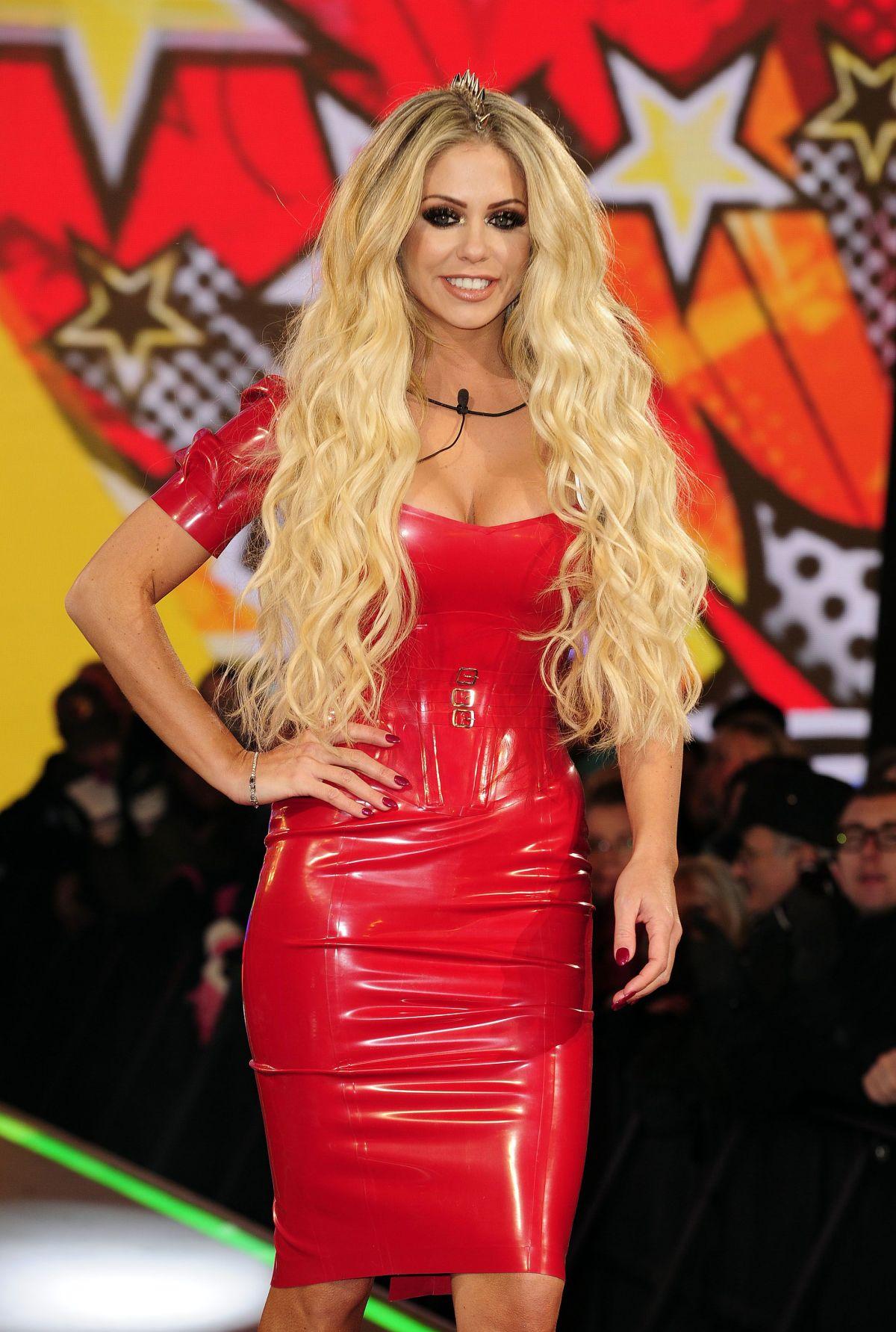 Celebrity Big Brother (Aug 2013) - YouTube