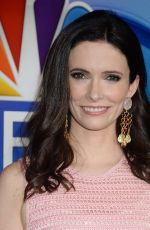 BITSIE TULLOCH at NBC/Universal 2017 Winter TCA Press Tour in Pasadena 01/18/2017