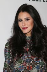BRITTANY FURLAN at Moet Moment Pre Golden Globe Party in Los Angeles 01/04/2017
